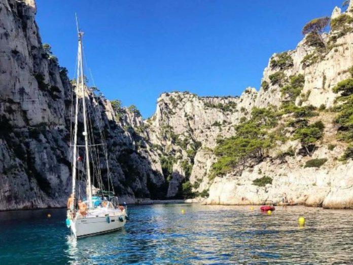 Les Calanques, el paraíso de la Costa Azul francesa