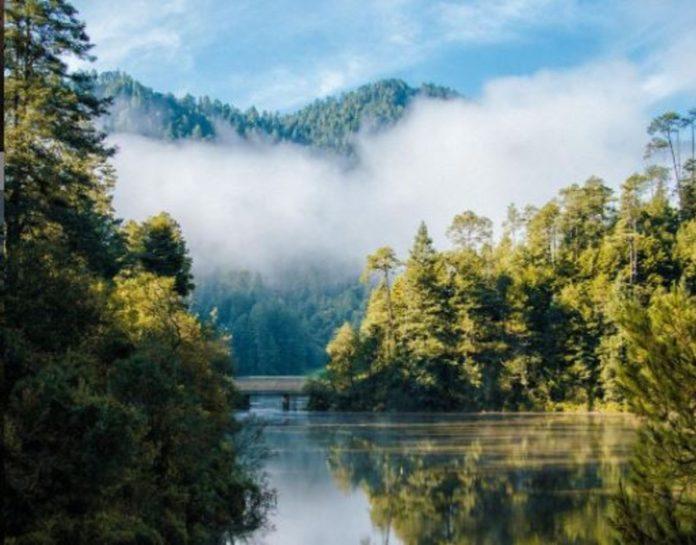 Lagunas de Zempoala: leyenda náhuatl de un amor frustrado