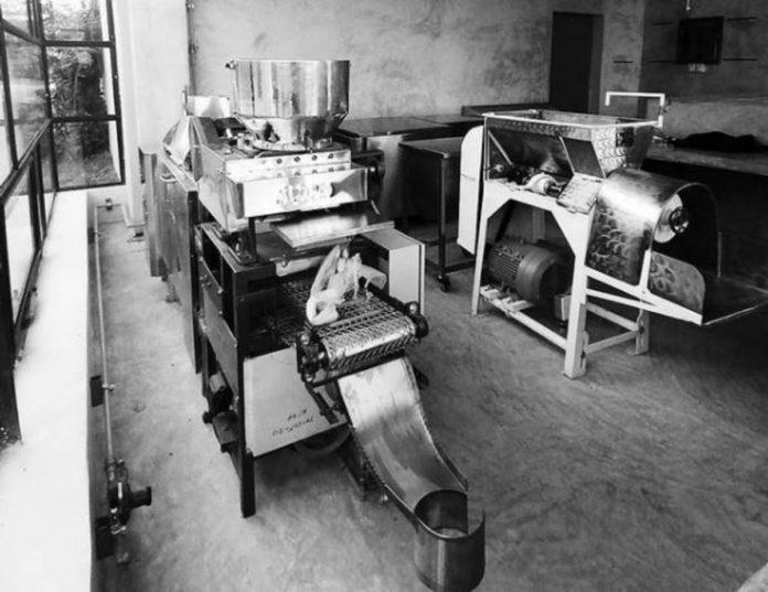 Máquina de tortillas, el invento que revolucionó la comida mexicana