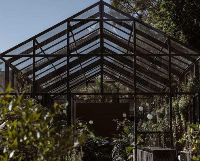 Margarita Concept Garden, un majestuoso edén que esconde Tepoztlán