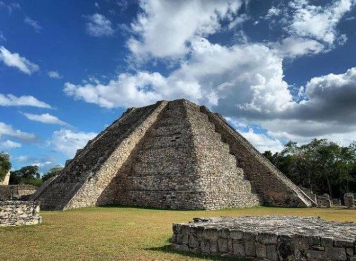 Mayapán, la última capital del mundo maya