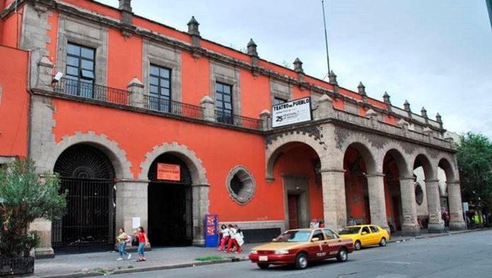 ¿Te imaginas hacer tus compras rodeado de bellos murales? Visita el Mercado Abelardo L. Rodríguez