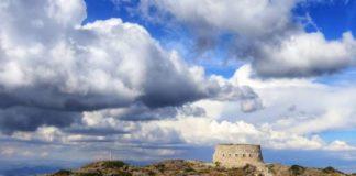 Monte Tláloc, un templo prehispánico en las alturas del Estado de México
