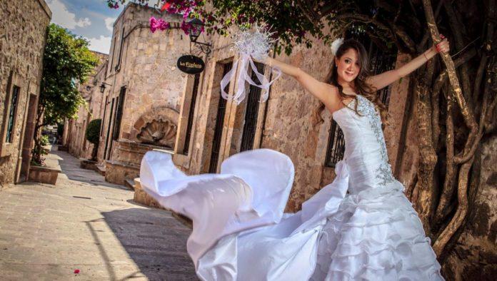 Morelia nos presenta su Callejón del Romance, el lugar favorito de los enamorados