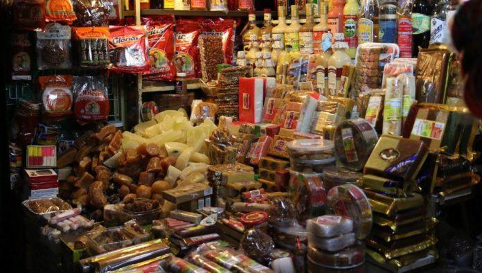 Morelia y su Mercado Valentín Gómez,