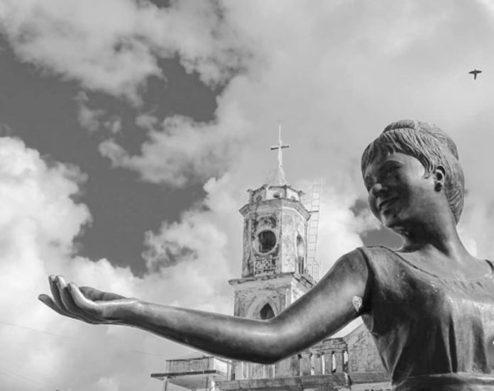 Muelle de San Blas: la trágica historia de desamor de Rebeca Méndez