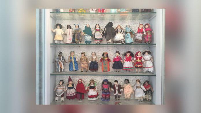 El Museo de la Muñeca, un rinconcito de juguete en Saltillo