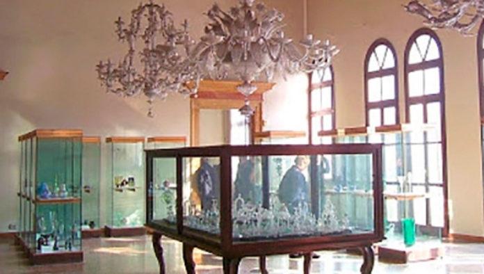 Museo del Vidrio, en Monterrey: el lado artístico de la transparencia