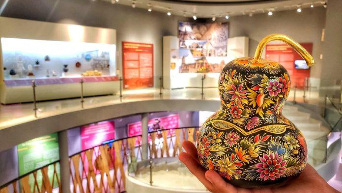 Museo Nacional de los Pueblos Mágicos: toda una esencia que se revela en Aguascalientes