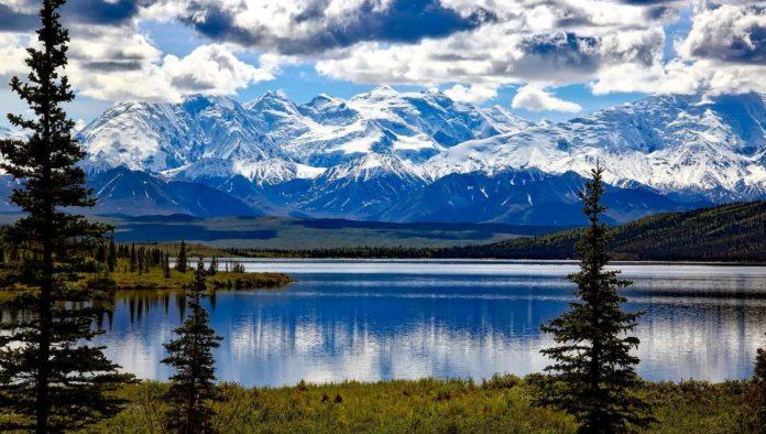 Parque Nacional Denali, un destino lleno de contrastes en Alaska
