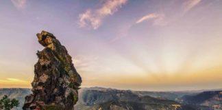 Peña del Aire: el imponente mirador de Huasca de Ocampo