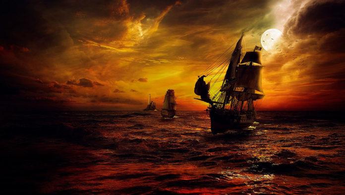 5 cosas que no sabías de los piratas