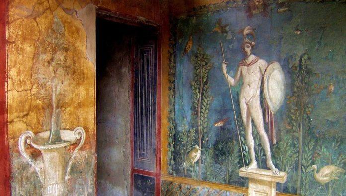 Pompeya abre su nuevo museo Antiquarium