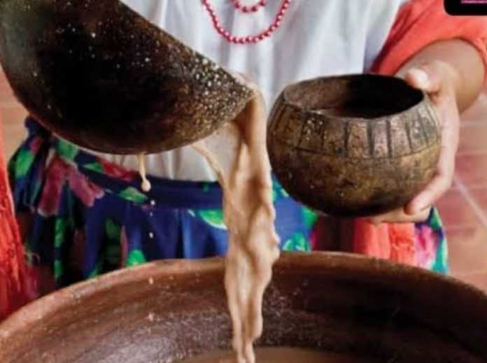 Pozol: bebida ancestral del sureste mexicano