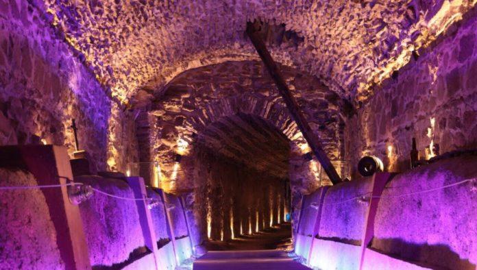 Puebla sorprende con sus túneles secretos del siglo XVI