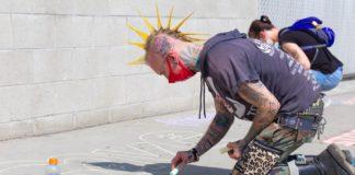 La escena punk de la CDMX en el Museo Universitario del Chopo