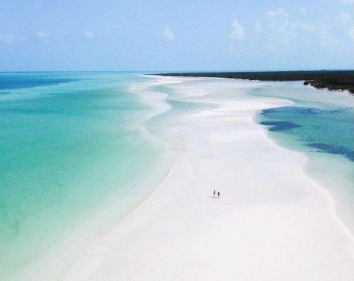 Punta Mosquito, un paraíso de dunas costeras