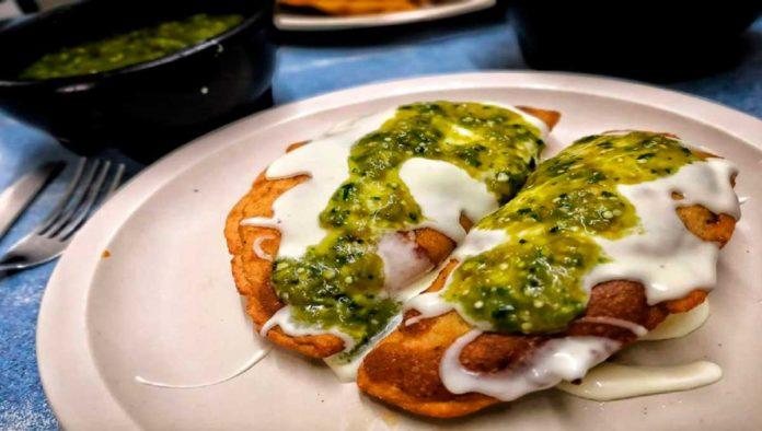 Quesadillas María Isabel, un rinconcito de sabor en Polanco