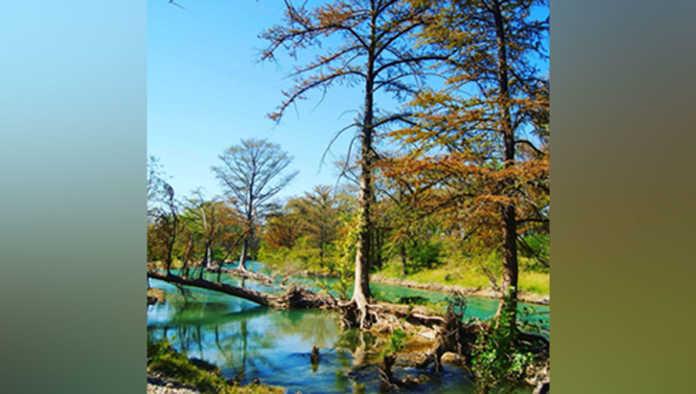 Río Sabinas, el