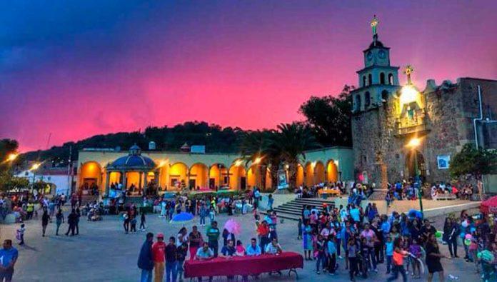 San Martín de las Flores: la resistencia cultural en todo su esplendor