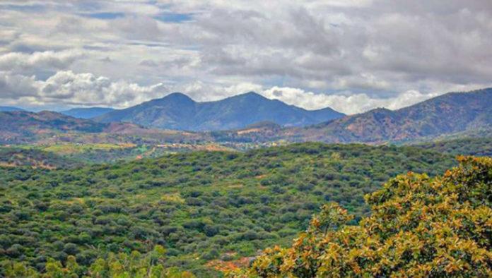 Sierra de Santa Rosa, en Guanajuato: más que una caminata