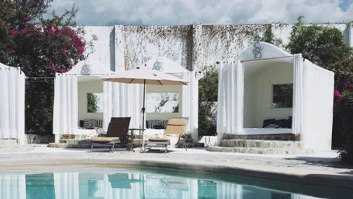 Consiéntete en Hotel Spa Sitio Sagrado y deja ir tus preocupaciones