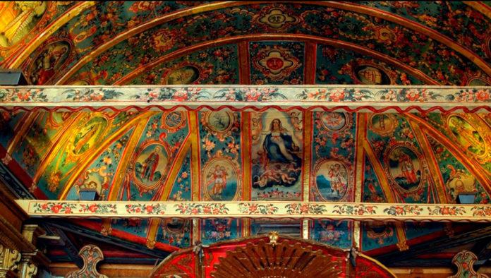 Templo de Santiago Apóstol, la
