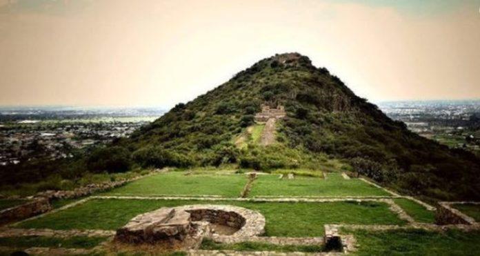 Tetzcotzinco: el primer jardín botánico creado por Nezahualcóyotl