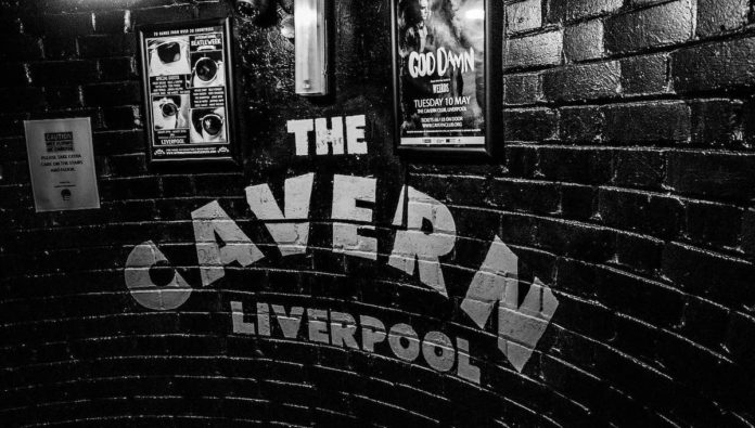 The Cavern: cuando The Beatles se asomaron al mundo
