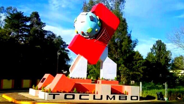 Tocumbo, el pueblo que dio origen a nevería La Michoacana