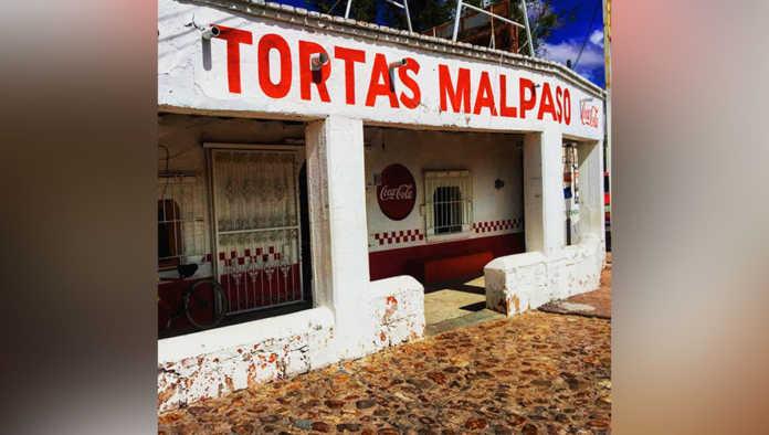 ¿Conoces las Tortas Malpaso? Uno de los pequeños manjares de Zacatecas
