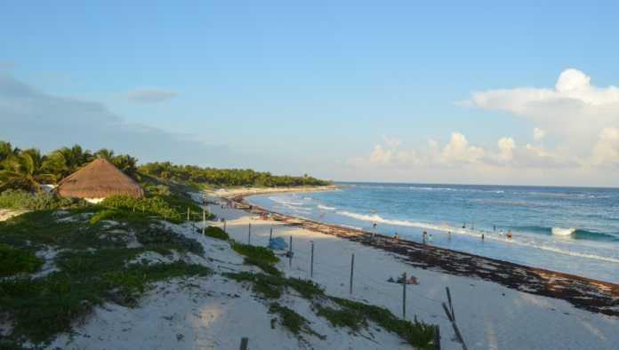 Tulum: explora los rincones secretos de este paradisíaco destino del Caribe mexicano