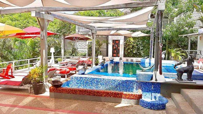 Villa Aikia, un edén de relajación en Oaxaca