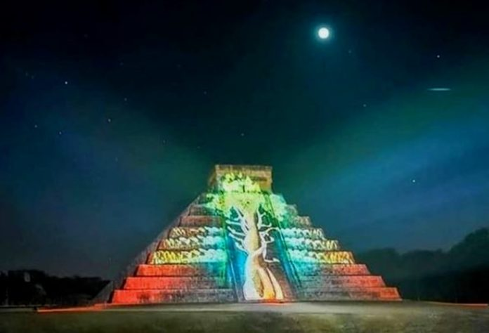 Chichén Itzá: vuelve el espectáculo
