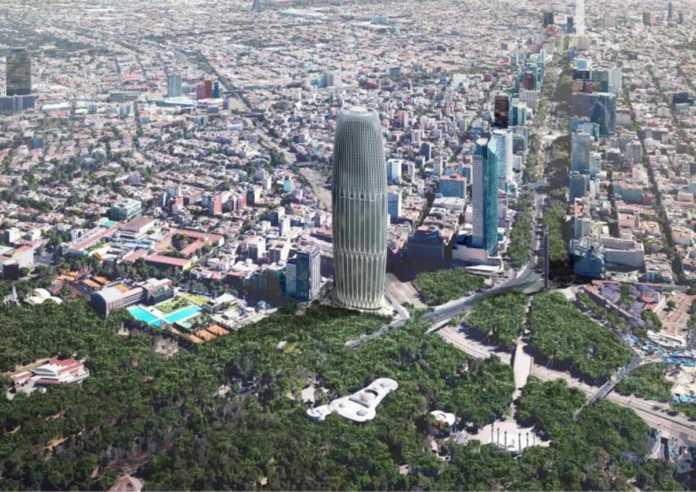 Waldorf Astoria llegará a la CDMX con un imponente rascacielos