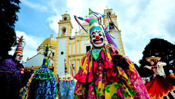 Xico, el Pueblo Mágico de Veracruz donde se conjugan ecoturismo y tradiciones religiosas