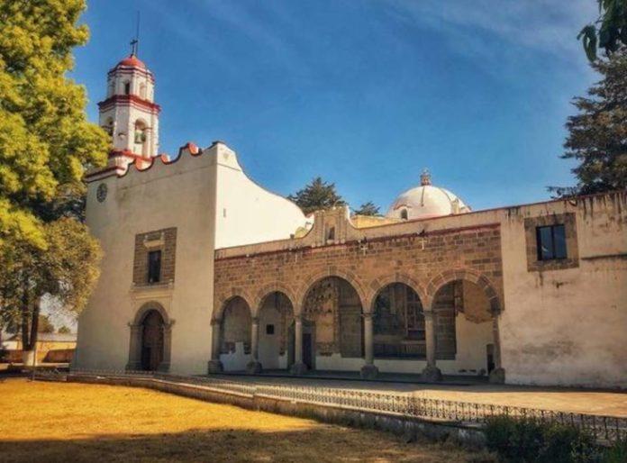 Zinacantepec, municipio lleno tradición y colorido