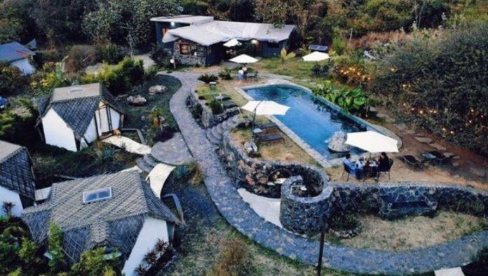 3 hoteles ecológicos para un fin de semana cerca de la CDMX