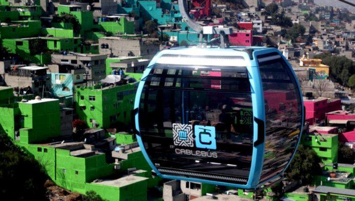 Cablebús: viaja gratis en el nuevo transporte colectivo de la CDMX