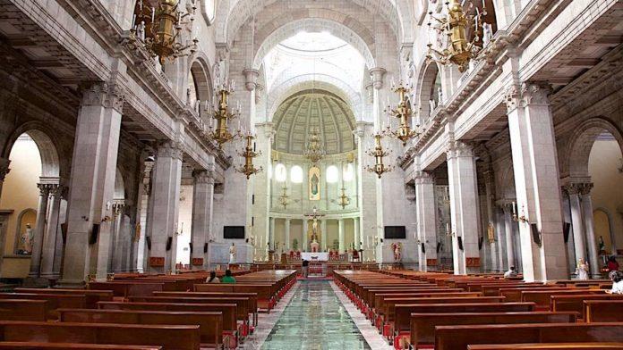 Catedral de San José Nazareno, orgullo de Toluca