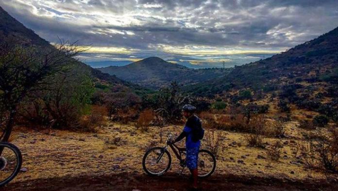 Parque Ecológico Sierra de Guadalupe, el lado natural de Ecatepec