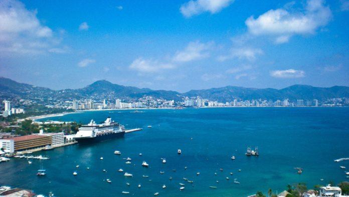 Acapulco el destino más icónico de México