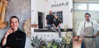 Baja California y su gastronomía