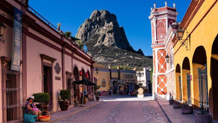 Bernal, la magia monolítica de Querétaro