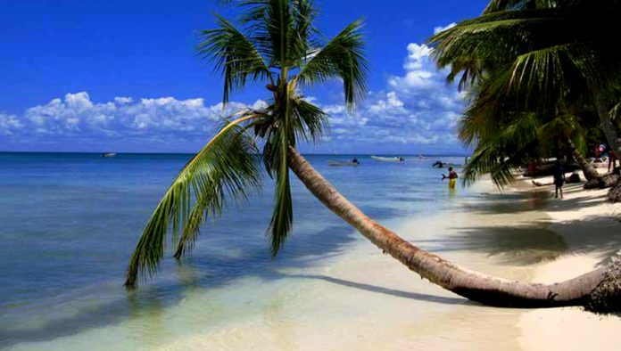 Boca de Iguanas playa de Jalisco