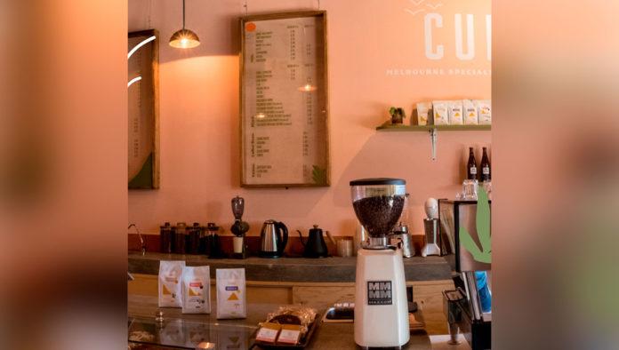 café cumbé