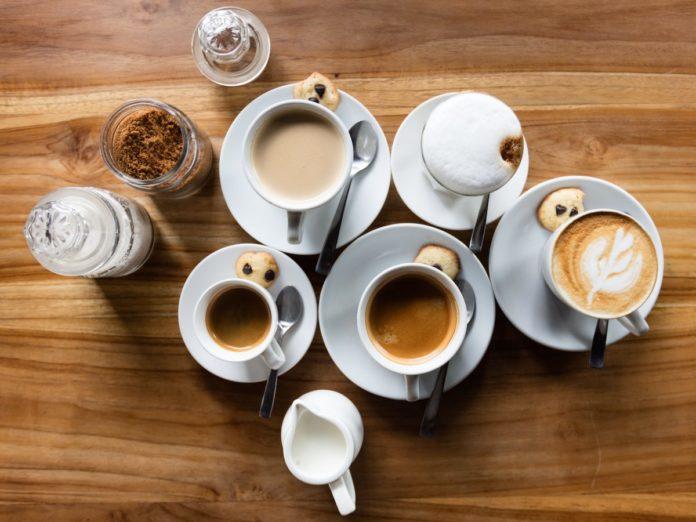 Lugares icónicos de la CDMX para disfrutar un buen café