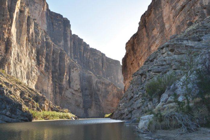 Cañón de Santa Elena, un monumento natural de Chihuahua