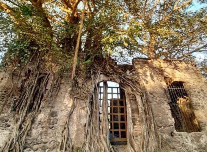 Conoce la casa de Cortés en La Antigua, Veracruz
