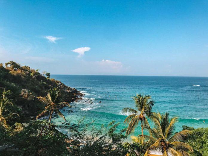 Casa Naila, equilibrio de la tierra en Puerto Escondido